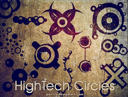 hightech-circles