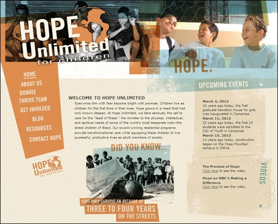 hope-unlimited
