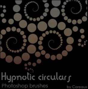 hypnotic-circulars
