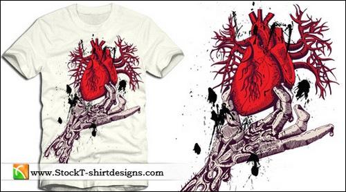 skeletong-hand-holding-heart-hand-vector