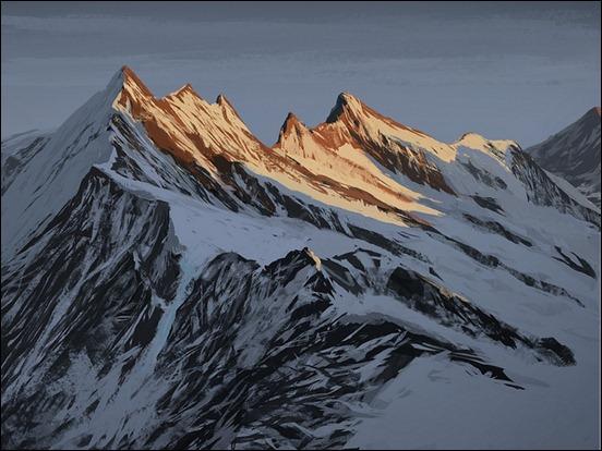 mountain-study-3-