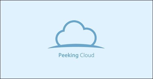 peeking-cloud-