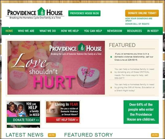 providence-house