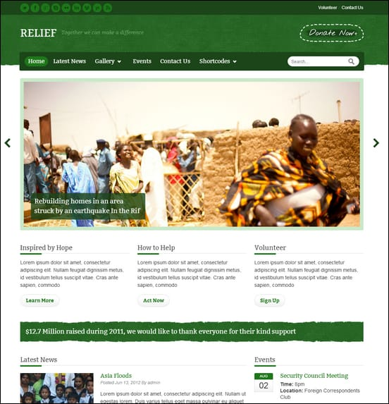 relief-charity-responsive-wordpress-theme
