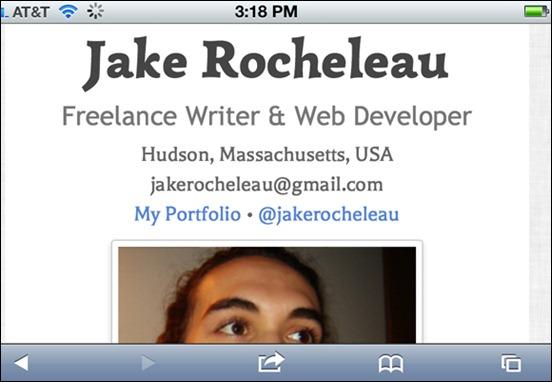 reponsive-resume