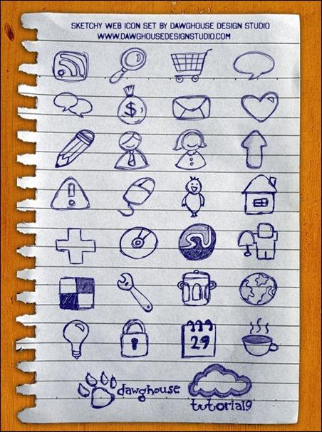 sketchy-web-icons-