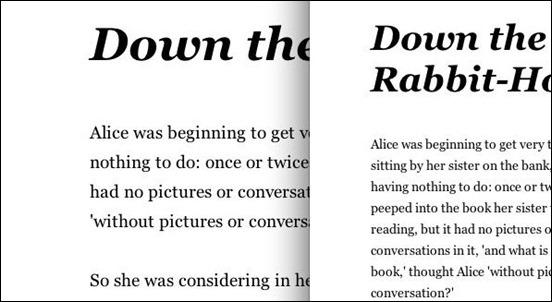 typography-responsive