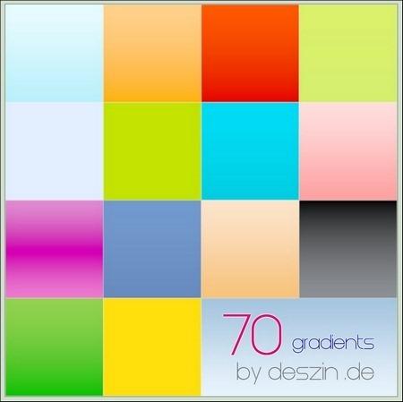70-gradients