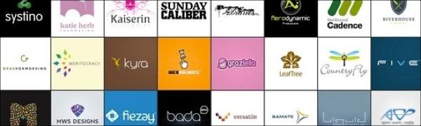 40+ Logo Galleries Pure Inspiration for Logo Designers