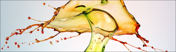 55+ Stunning Examples of Liquid Photography Art