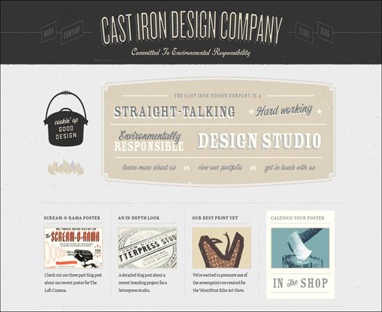 castirondesign