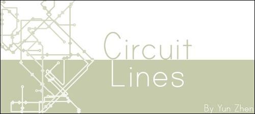 circuit-lines