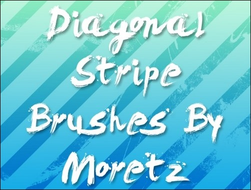 diagonal-stripe-brushes