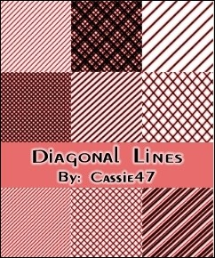 digital-line-pattern