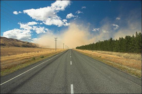 dust-
