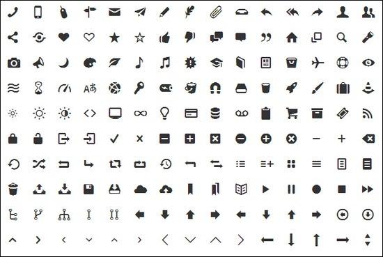 entypo-pictogram