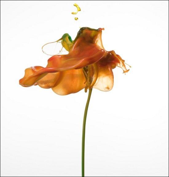fluid-flowers
