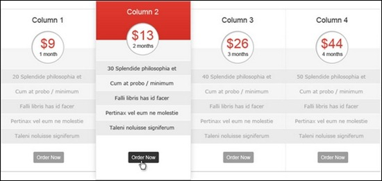 go-pricing-tables