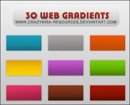 gradient05-web-style
