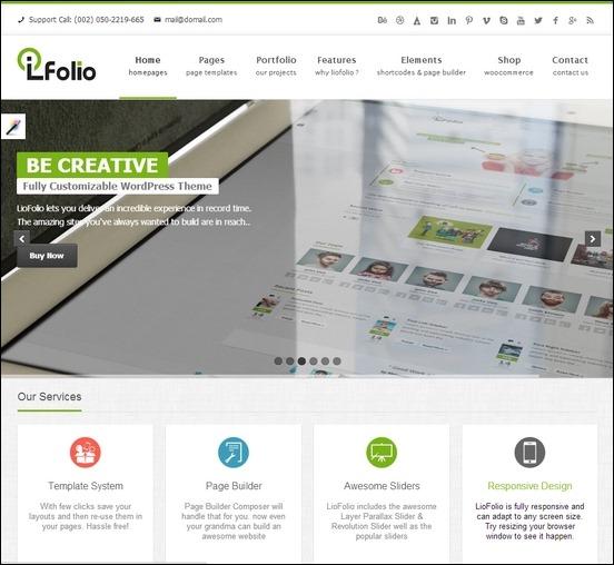 liofolio-responsive-multipurpose-theme