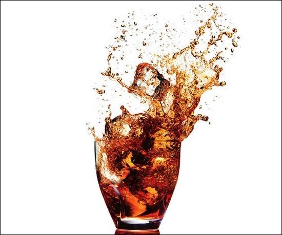 liquid-splash