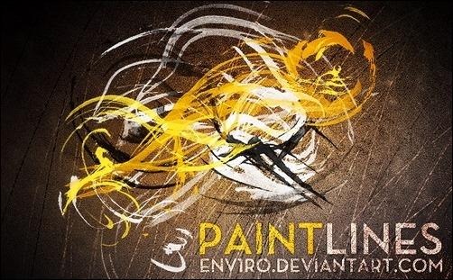 paintlines