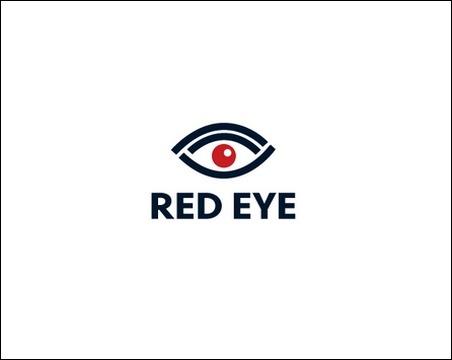 red-eye
