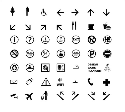 symbol-signs