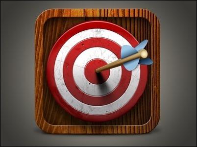 target-ios-app-icon