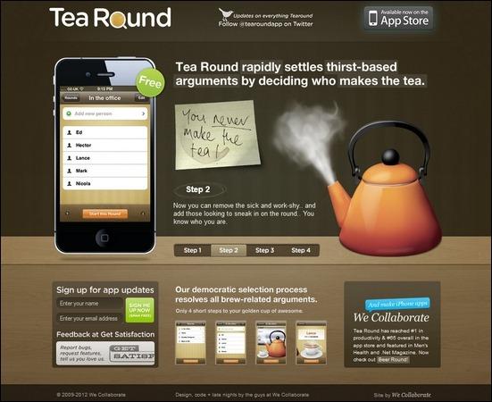 tea-round-app