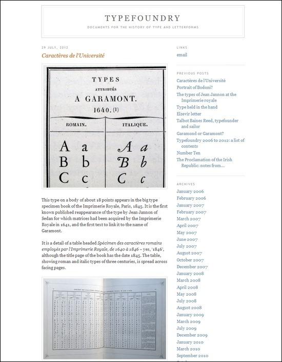 type-foundry