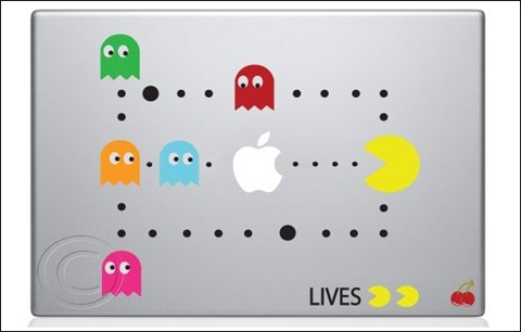 Scene-Macbook-Decal-Apple-sticker