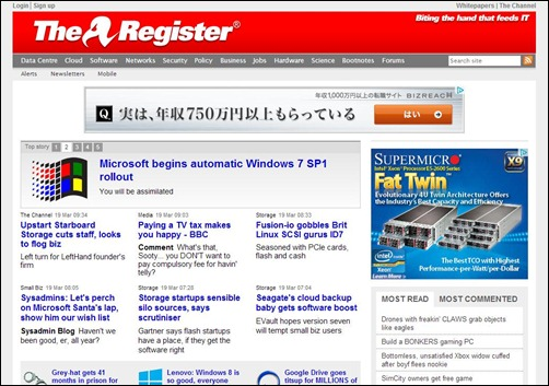 TheRegister