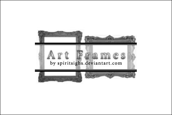 art-frames