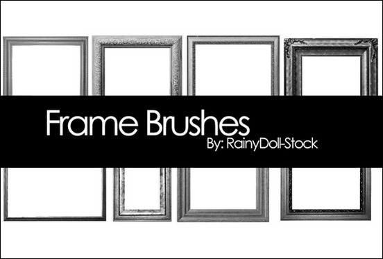 frame-brushes