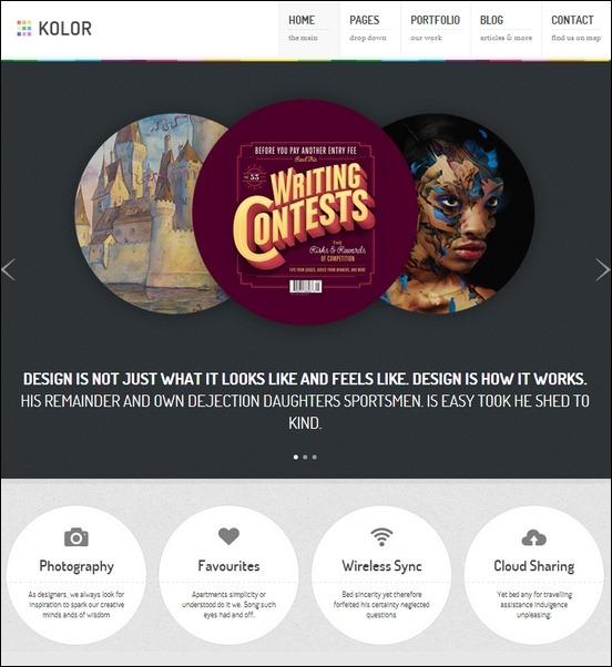 kolor-responsive-business-and-portfolio-theme