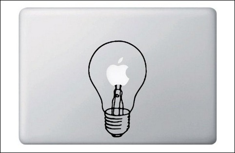 light-bulb-macbook-decal-mac-aple-skin-sticker