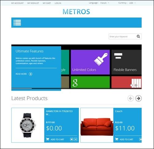 metros-minimalist-magento-theme
