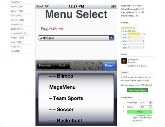 responsive-select-menu