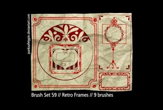 retro-frames