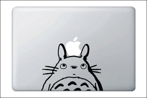 totoro-black-macbook-decal-mac-apple-skin-sticker