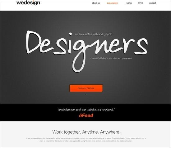we-design