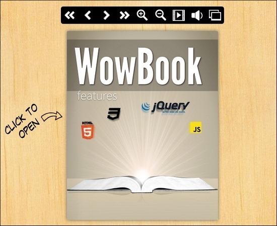 wowBook-page-flip