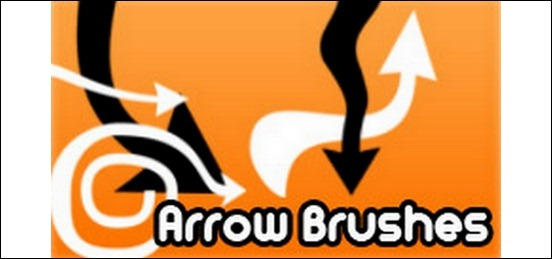 arrows-by-brushoxi