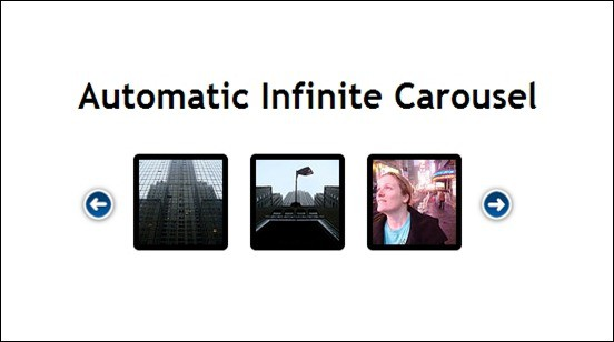automatic-infinite-carousel