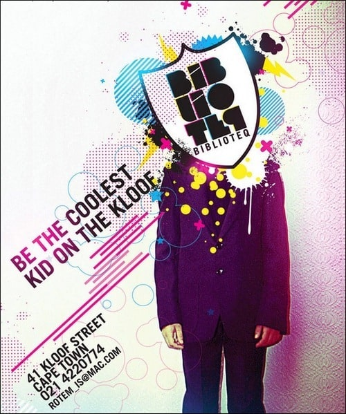 biblioteq-poster-design