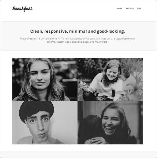 breakfast-a-responsive-tumblr-portfolio-theme