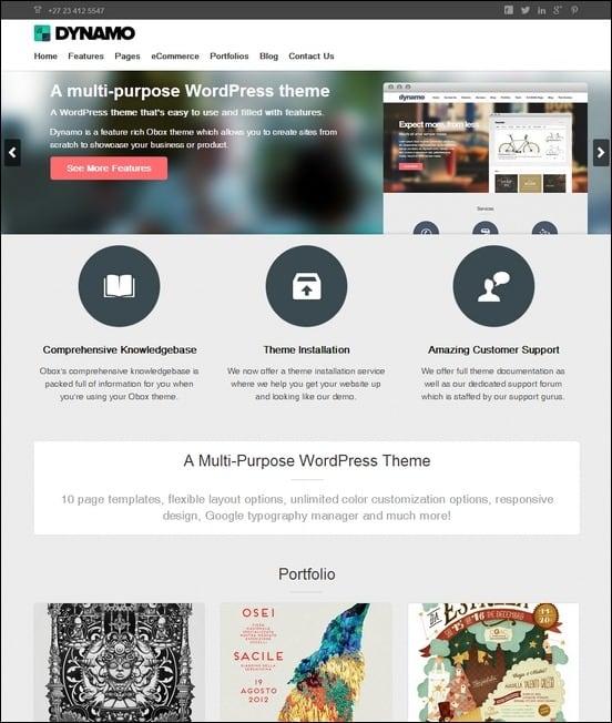 dynamo-multipurpose-business-wordpress-theme
