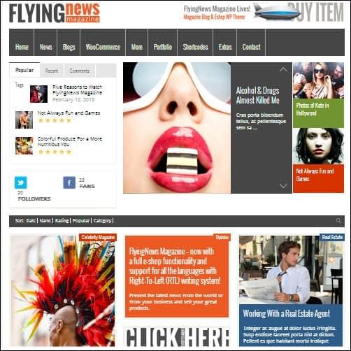 flyingnews