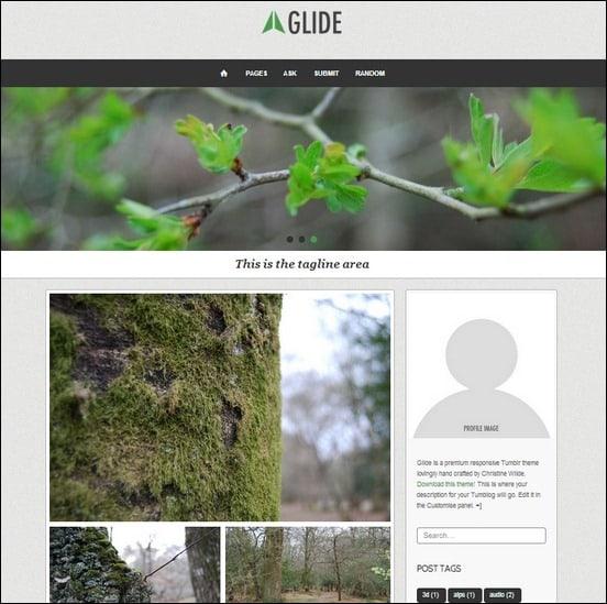 glide-responsive-tumblr-theme